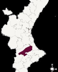 vall de albaida
